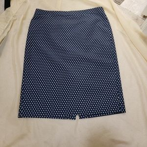 J.crew skirts size 10
